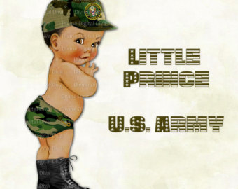 Soldier clipart baby Hat Badge Soldier Army Boots