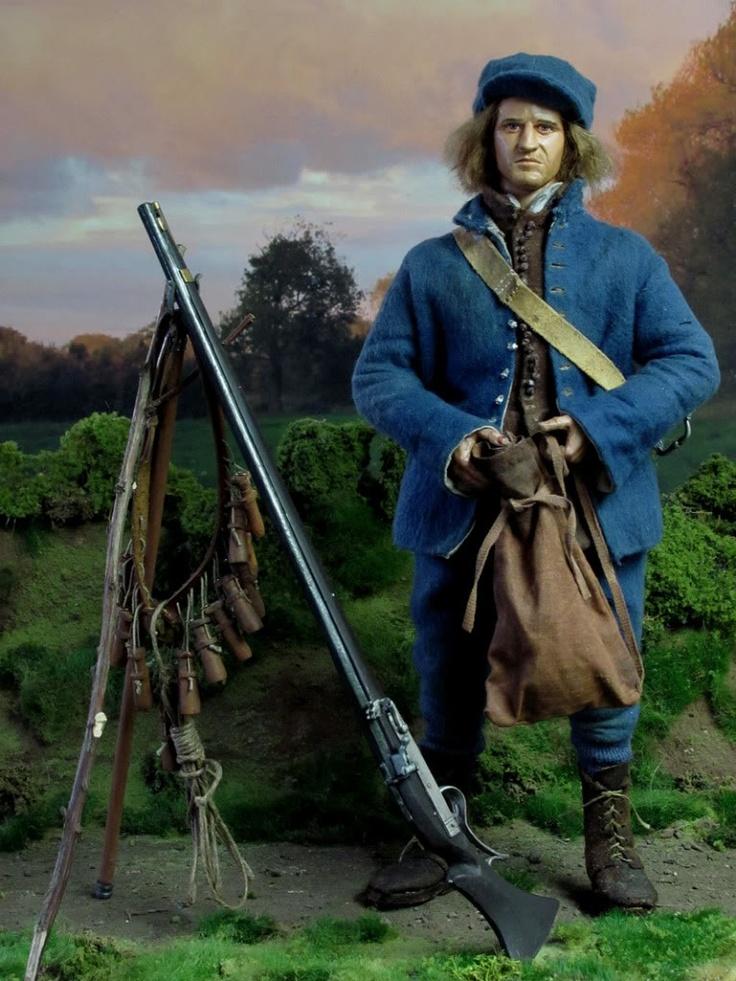 Soldiers clipart blue coat Coat Royalist best 1651: 74
