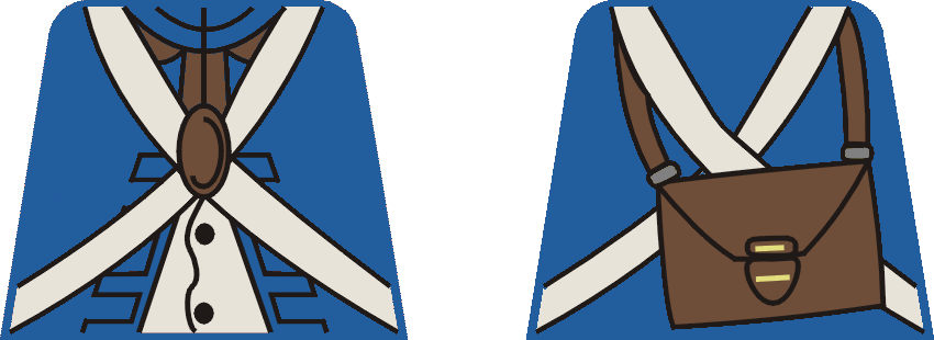 Soldiers clipart blue coat New piratessoldier_002 Decal Customisation Bluecoat