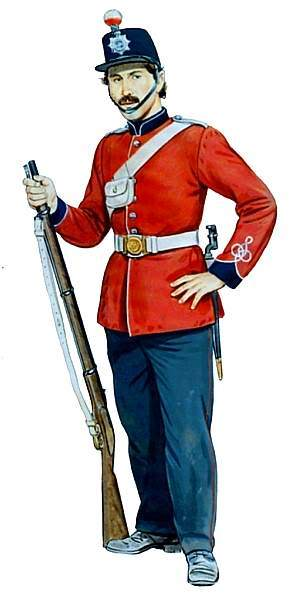 Soldier clipart britain Clipart Red Coat Cliparts Cliparts