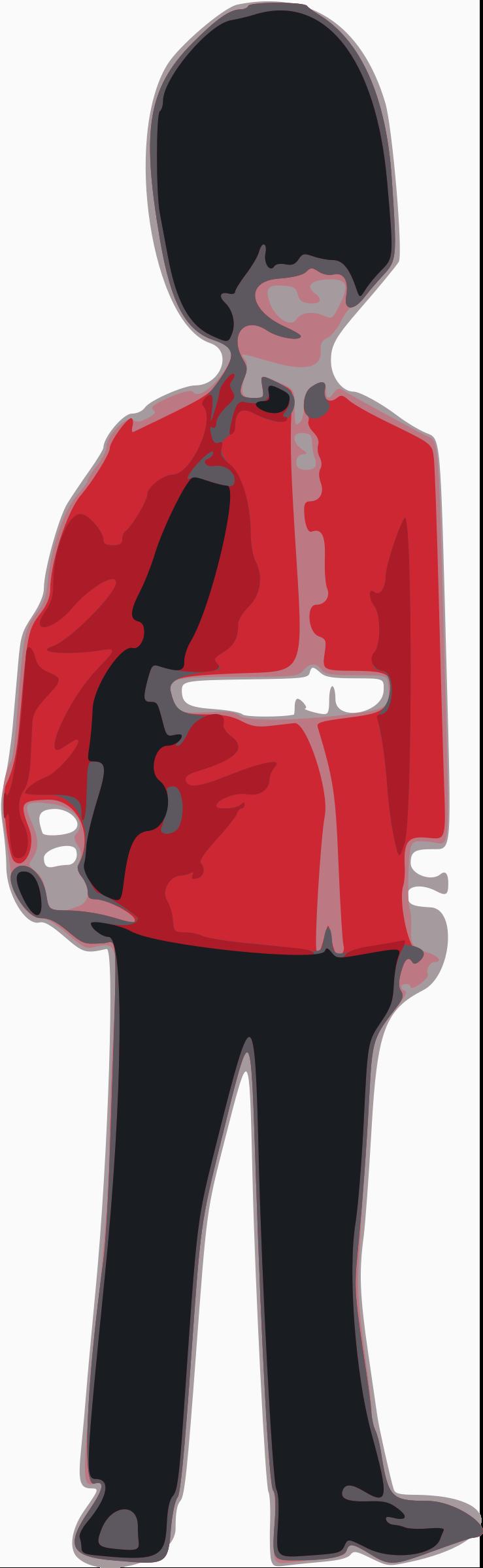Soldier clipart britain  Free Download Clip Art