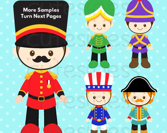 Soldiers clipart christmas soldier London Nutcracker Christmas soldier Soldier