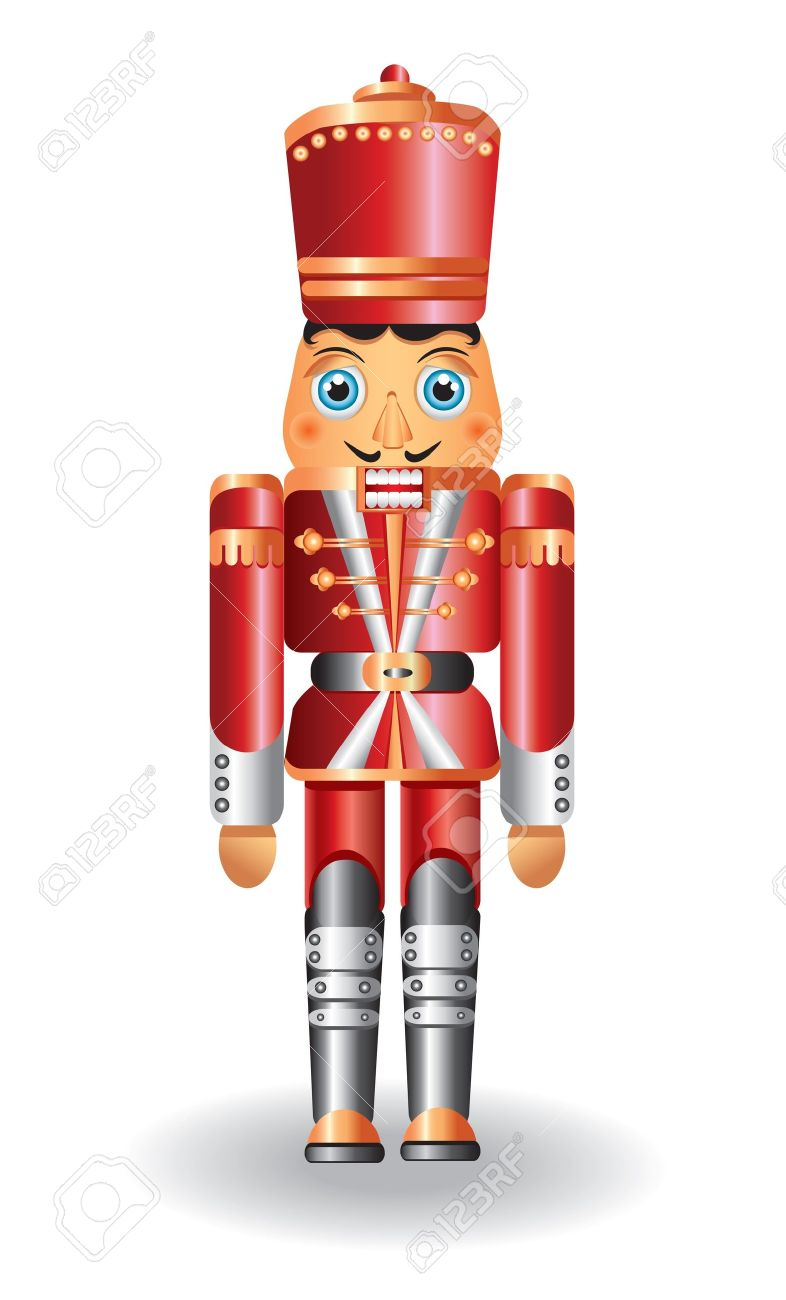 Soldiers clipart christmas soldier Christmas clipart clipart Christmas soldier