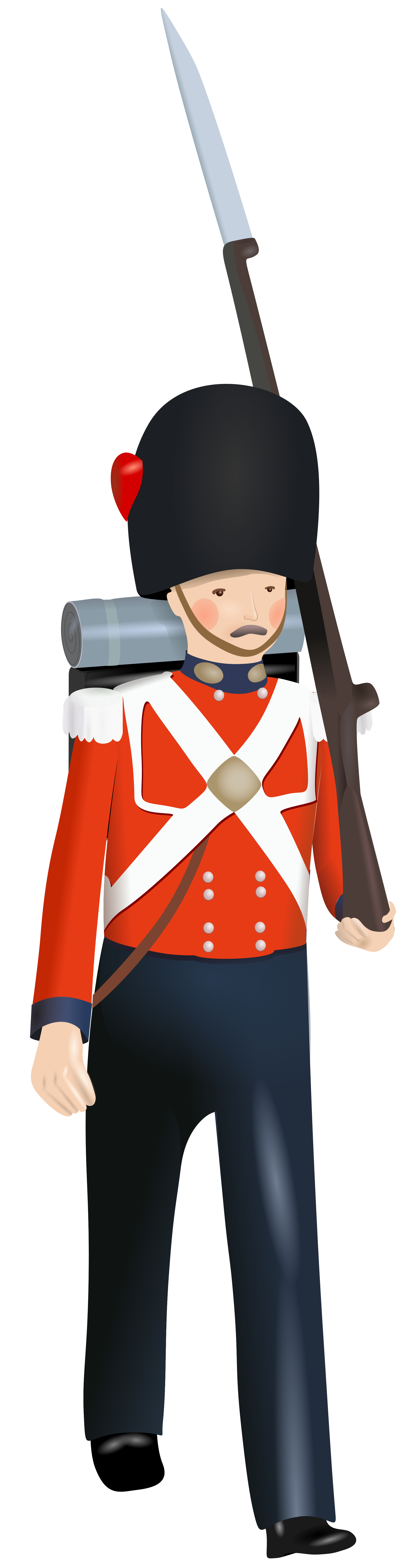 Soldier clipart english soldier Wikimedia svg File:Toy Commons Open