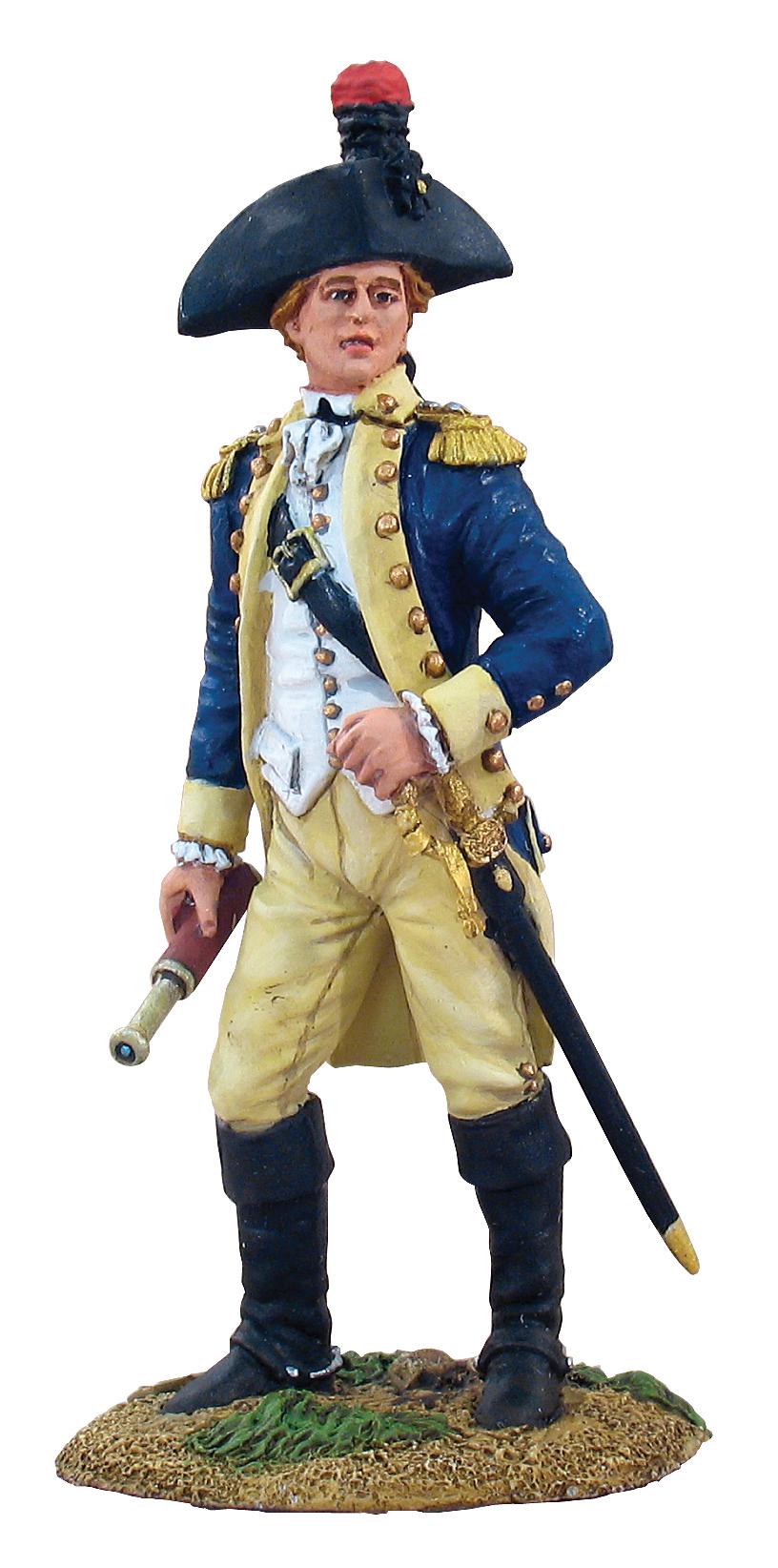 Soldier clipart french revolution Britain Revolution  Toy Revolution