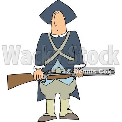 Soldier clipart french revolution Cliparts Cartoon Clipart Revolutionary Revolutionary
