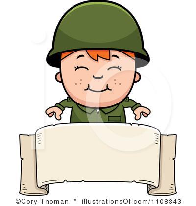 Soldier clipart illustration Clipart Clip Panda Free Clipart