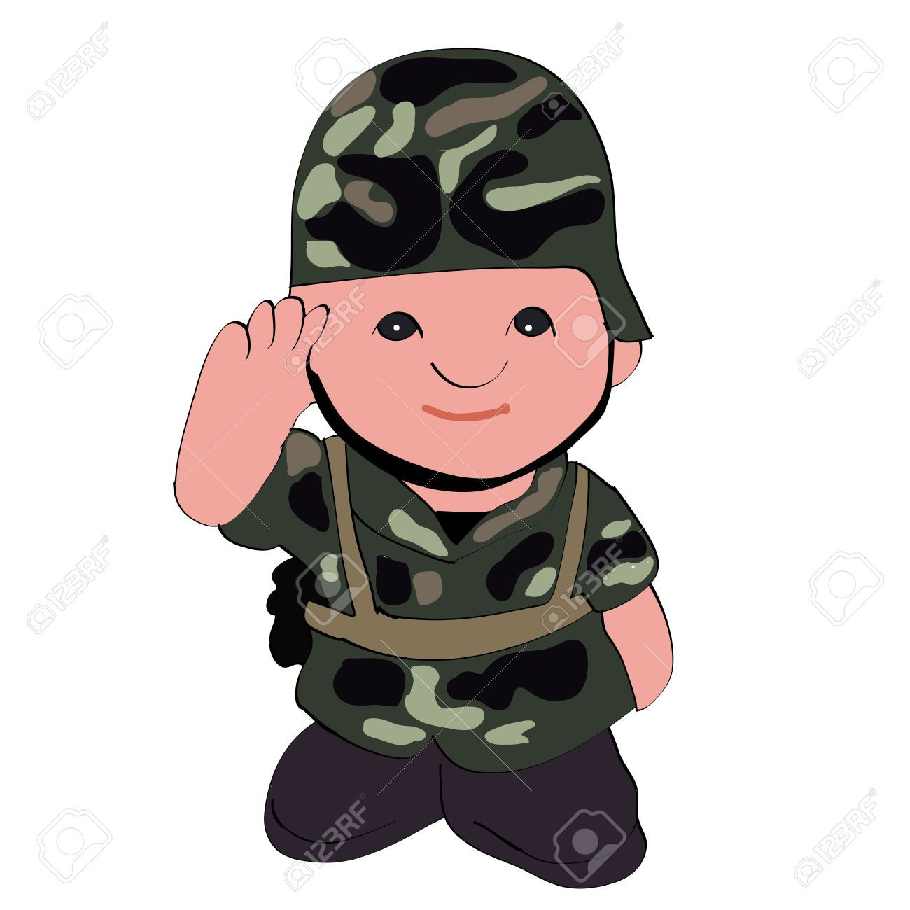 Soldier clipart kid And kid (18+) Child Soldier