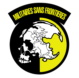 Soldiers clipart military branch Militaires Frontières Frontières powered Metal