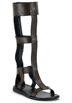 Sandal clipart roman Accessories Soldier  Shoes Adult