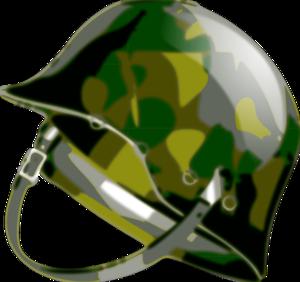 Soldiers clipart cap Helmet clipart Soldier clipart Military