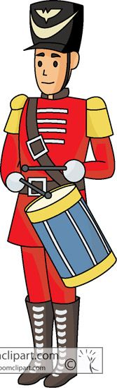 Soldiers clipart tin soldier See Clip Pinterest clipart Party