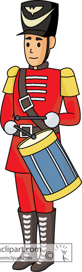 Soldier clipart toy soldier SoldiersNutcrackers ILLUSTRATIONS CHRISTMAS christmas_toy_soldier christmas_toy_soldier