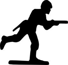 Soldier clipart toy soldier Google  Pinterest Search Toy