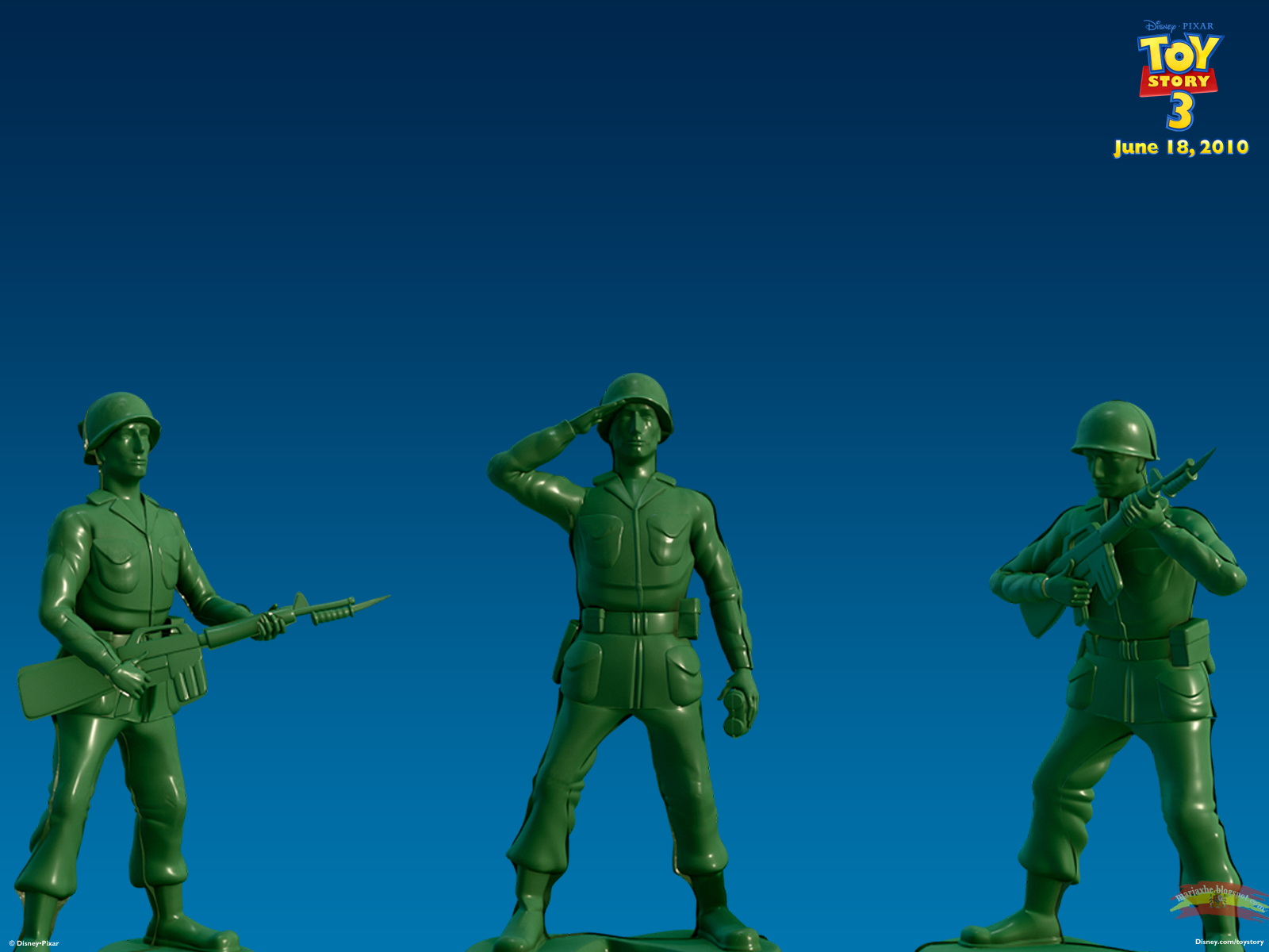 Soldiers clipart toy story Wikia Army Army Wiki powered