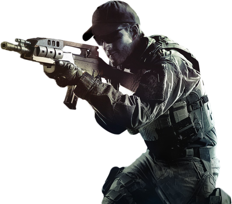 Soldier clipart transparent PNG PNG Advertisement Call Duty