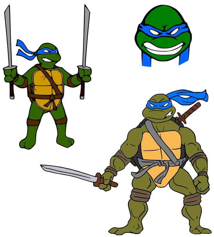 Soldier clipart turtle SVG Mutant Turtle best Ninja