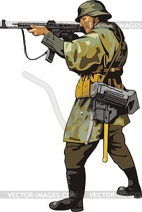 Soldier clipart vector Soldiers soldier%20clipart Panda Clip Free