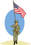 Soldier clipart veterans day Veterans Free Size: veterans Art