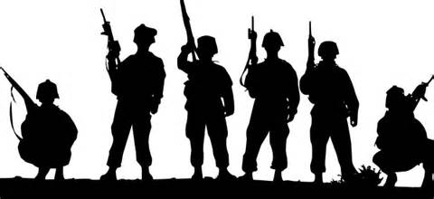 Soldier clipart wwii Army Clipart Free Wwii Art