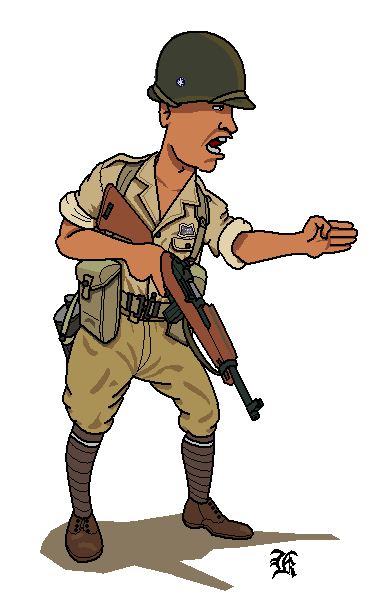 Soldier clipart wwii Army Soldier Cliparts Chinese Clip