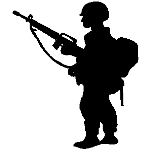 Soldiers clipart english soldier Art 5 images images clipart