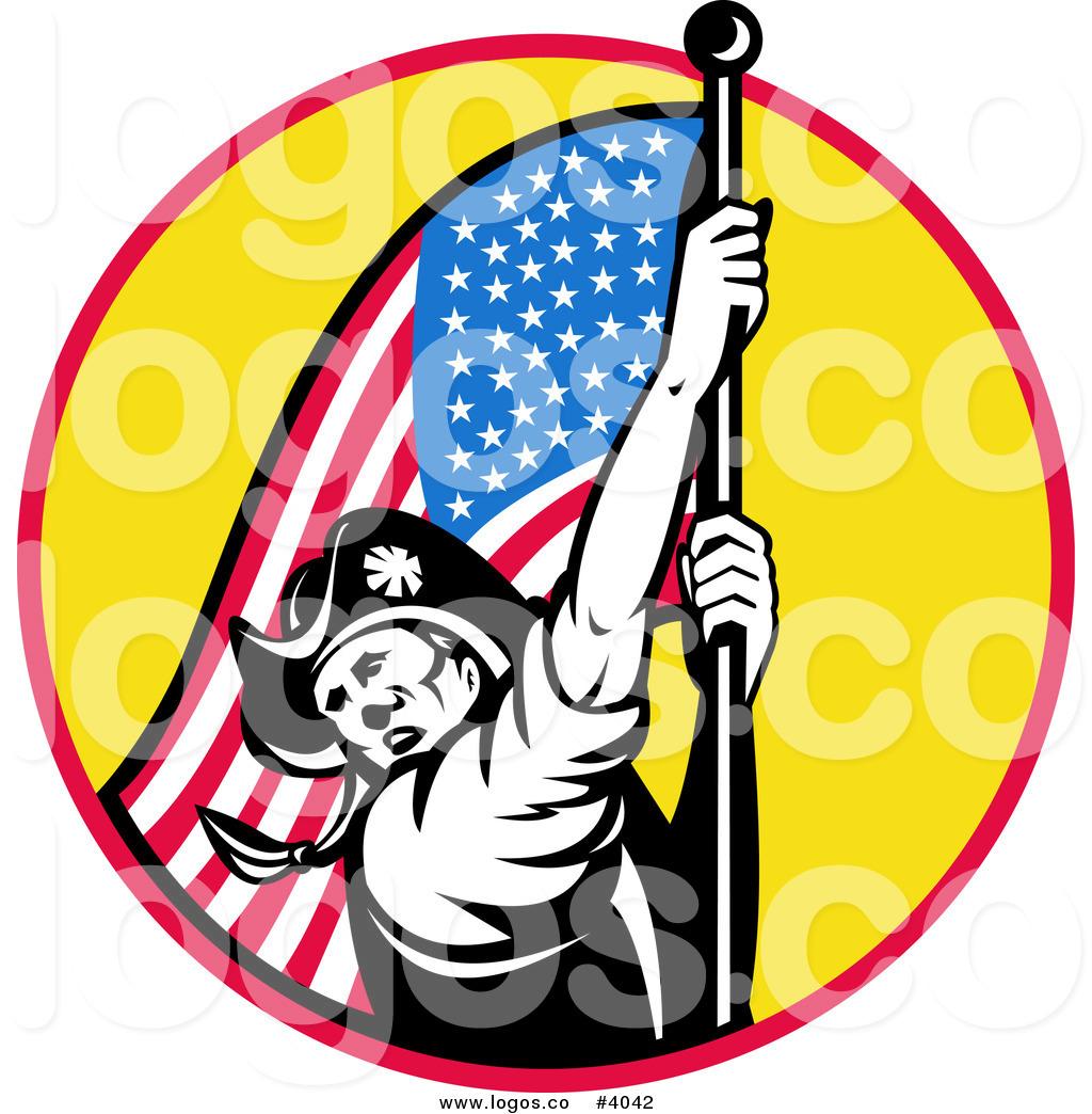 Revolution clipart american revolution Logo Revolution Designs american Free