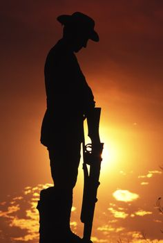 Soldiers clipart anzac day By Anzac Tattoo Pictures Golden