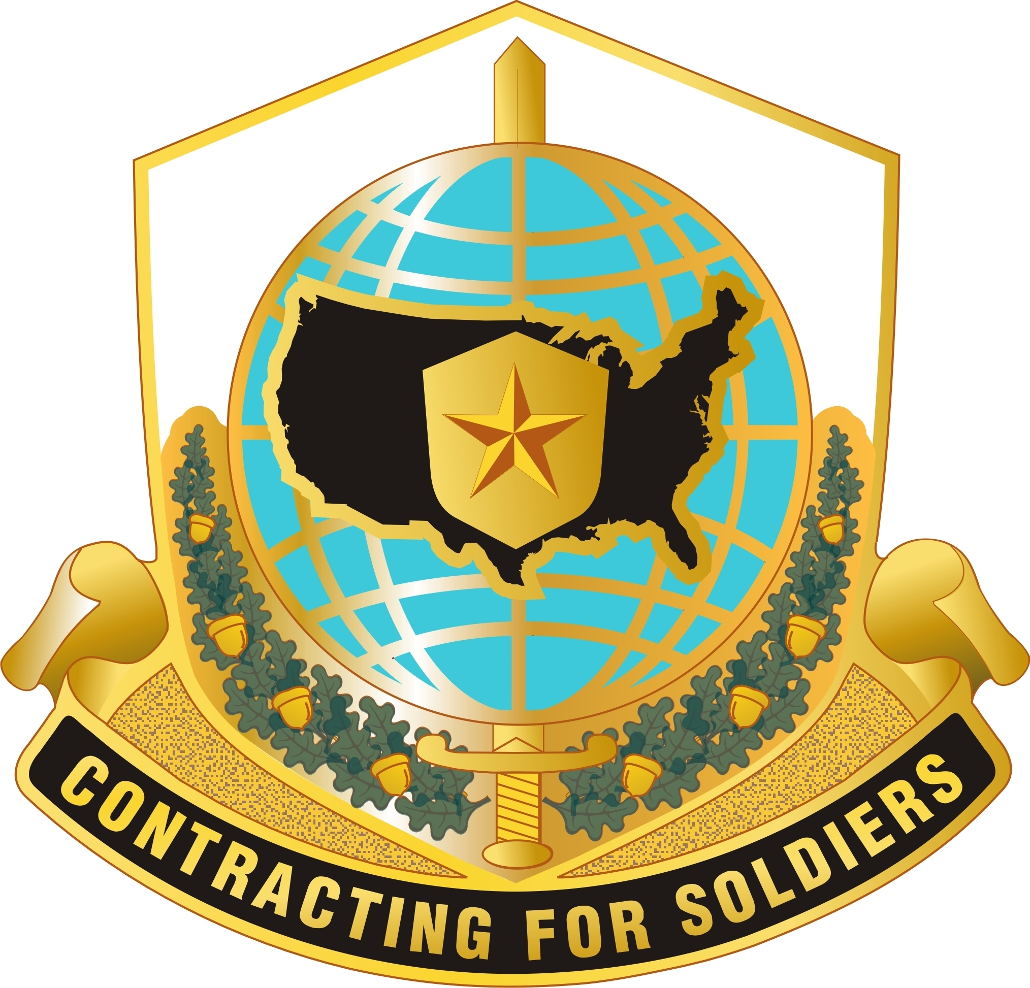 Soldiers clipart army commander Riley Contracting Fort for Photo