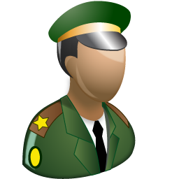 Soldiers clipart army officer  1 Military Specification Ontology