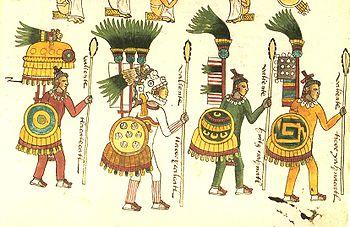 Soldiers clipart aztec Organization[edit] Wikipedia Aztec warfare