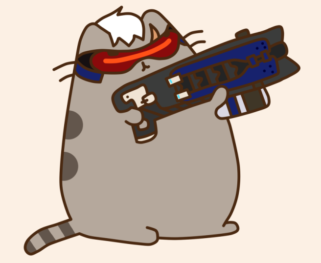 Soldiers clipart cat DeviantArt by 76 Soldier by