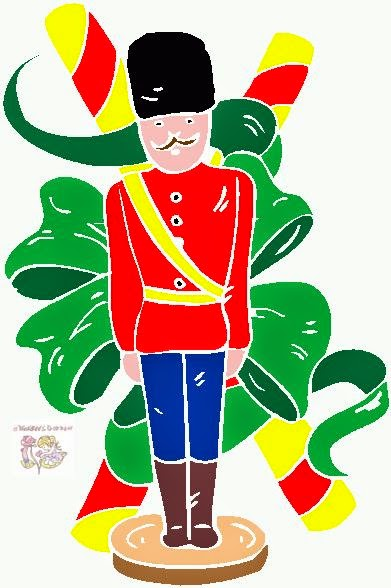 Soldiers clipart christmas soldier On video classic Homeschool: Soldiers
