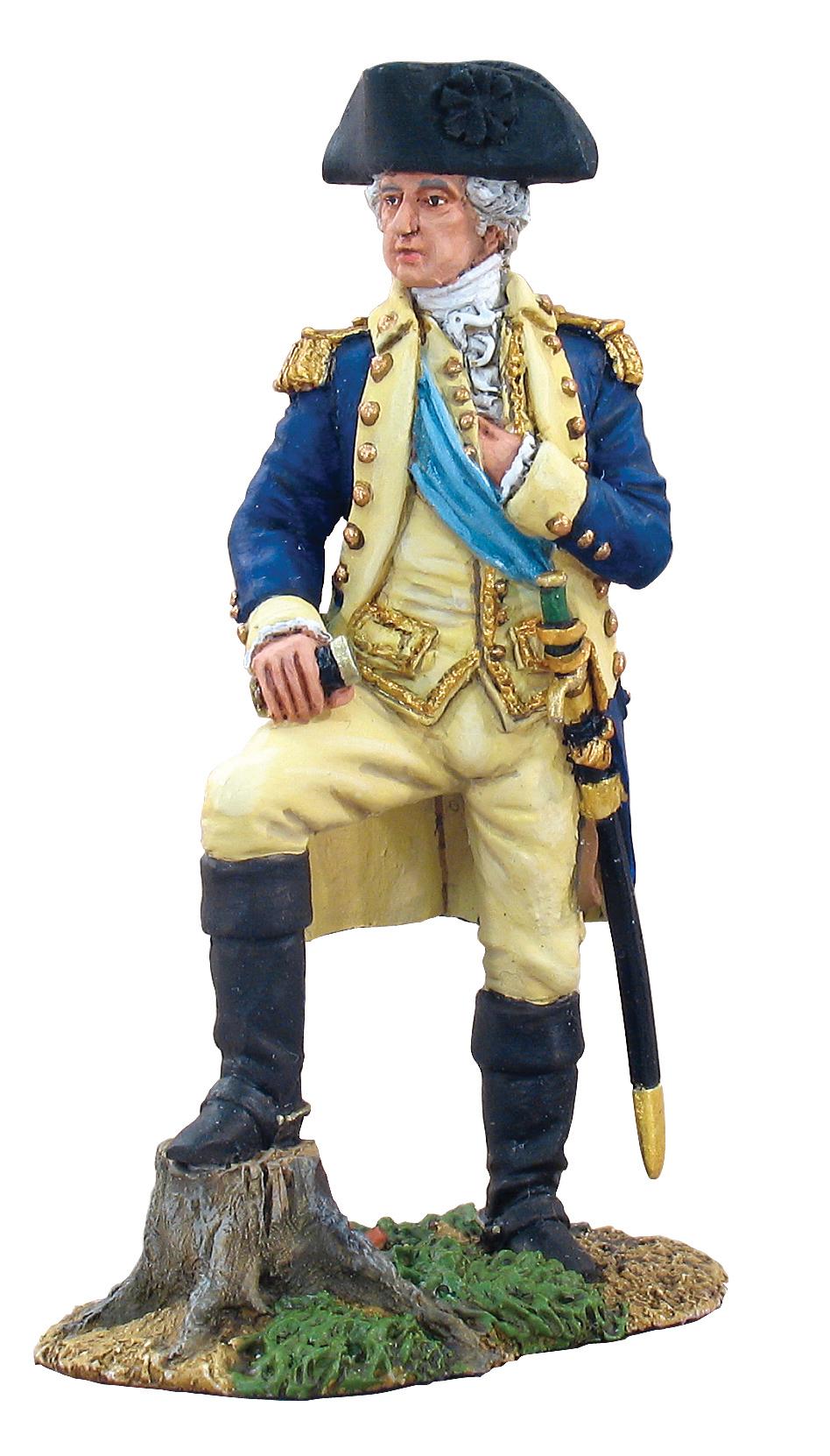 Revolution clipart french soldier Revolutionary Toy Revolutionary War War