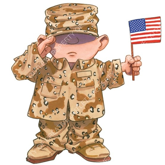 Soldiers clipart military branch Find Pin on best on