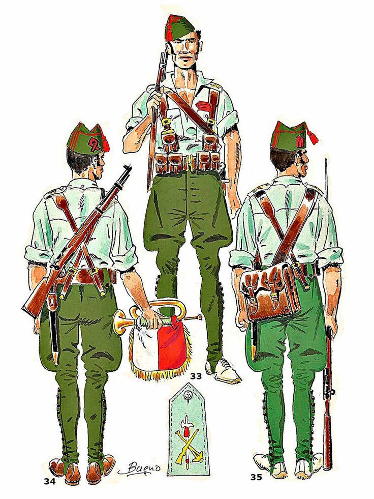 Soldiers clipart spain Best Spanish; Uniform Pinterest Spain