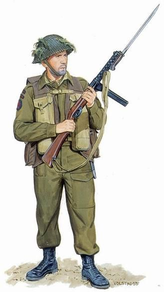 Soldiers clipart ww2 soldier Best images Art on 111