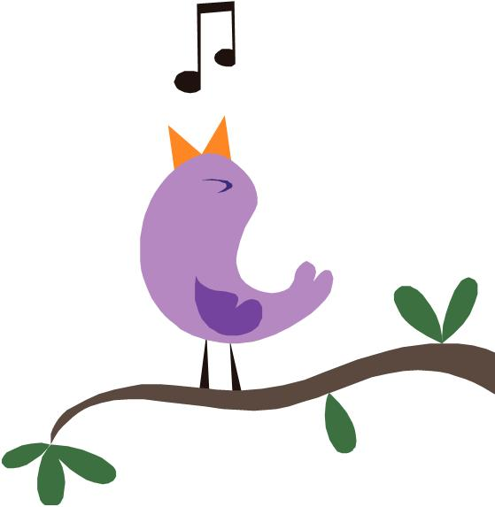 Songbird clipart Went my to on normal