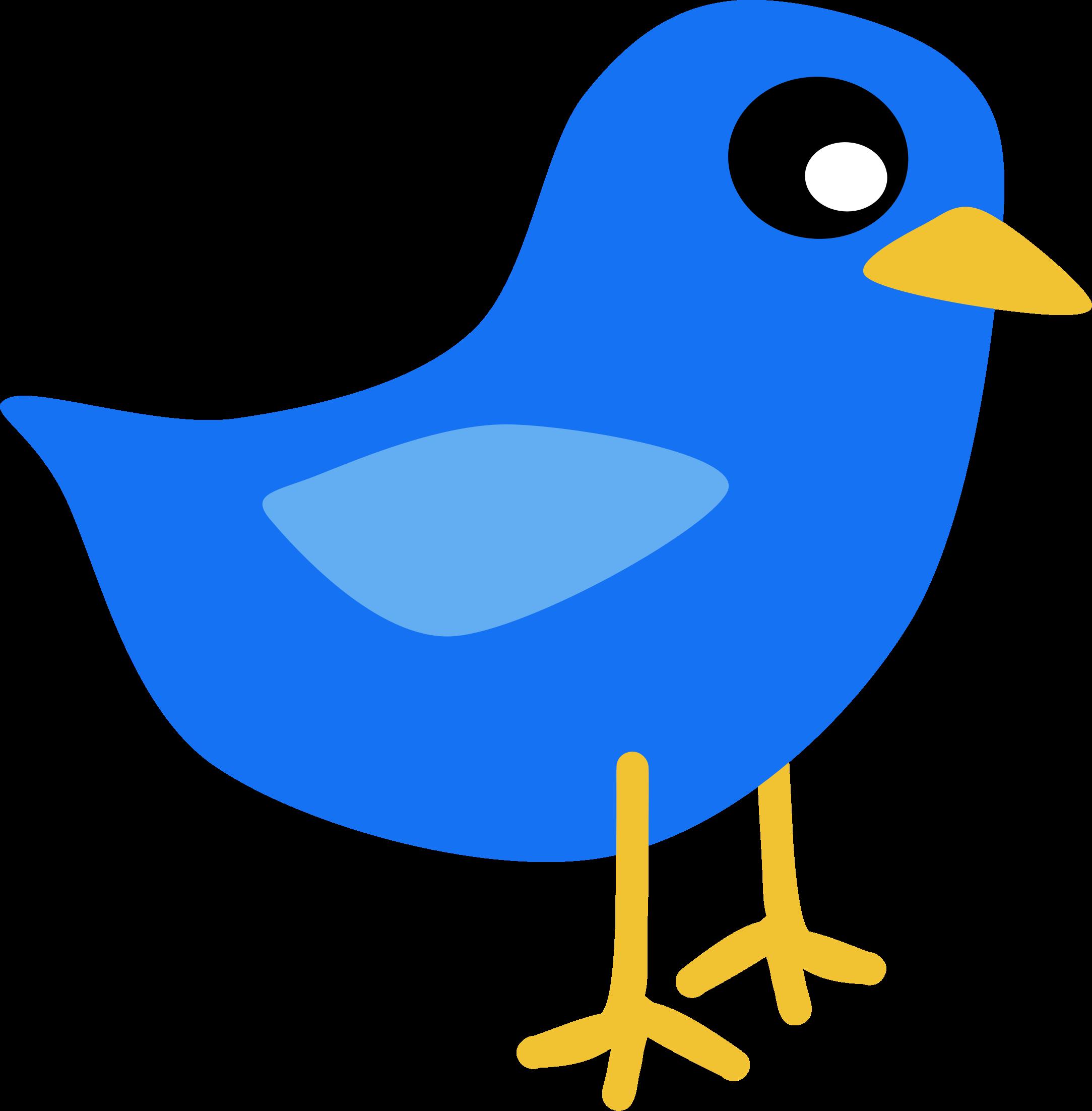 Bird clipart small bird Blue Bird Bird Clipart Blue