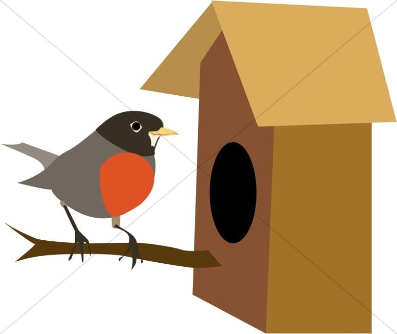 Wildlife clipart songbird Clipart Sharefaith Wildlife Images a