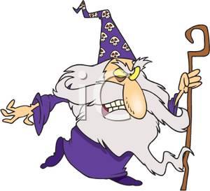 Sorcerer clipart Cliparts Sorcerer Sorcerer Clipart Evil