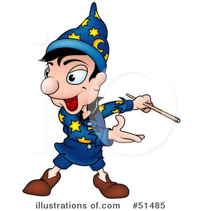 Sorcerer clipart #51485 dero Illustration Clipart Free