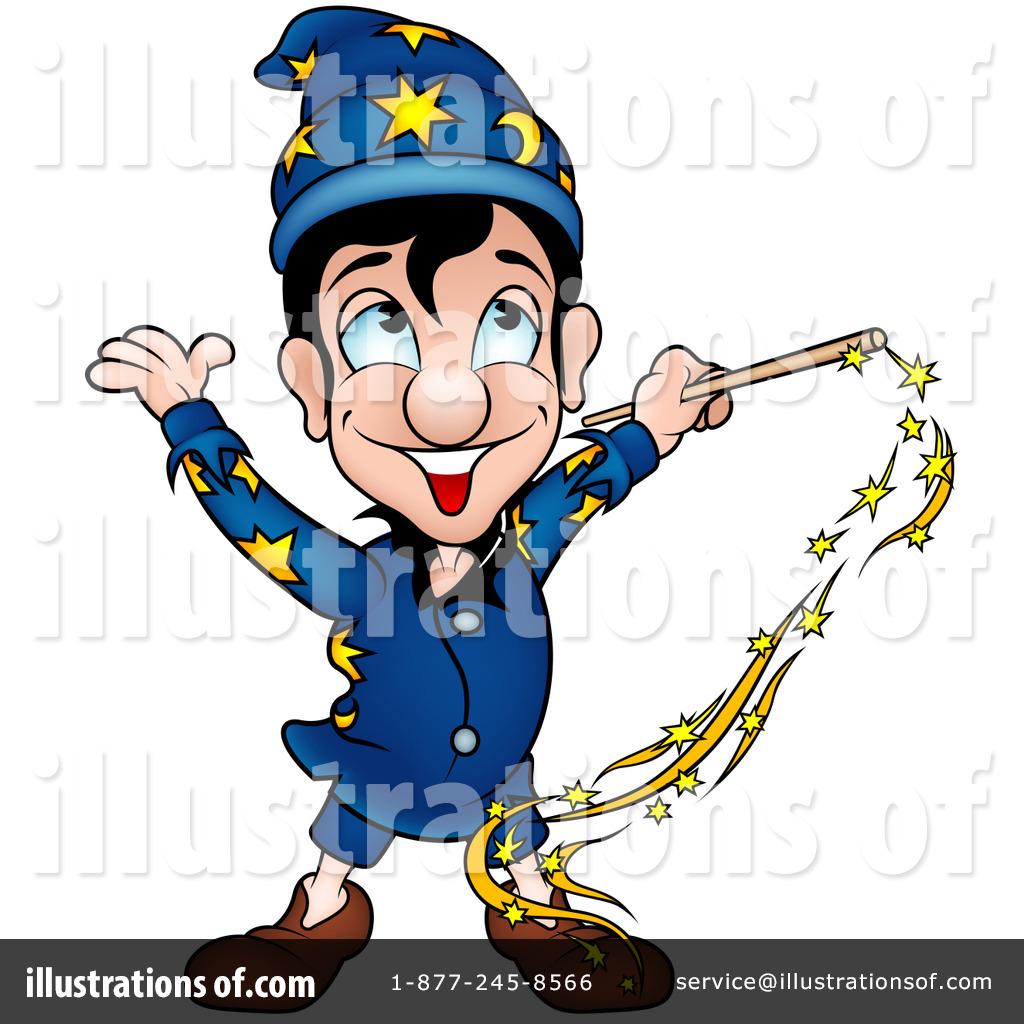 Sorcerer clipart #51467 Illustration Illustration Clipart Free