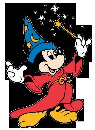 Wizard clipart sorcerer #6