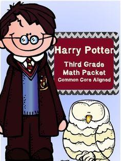 Sorcerer clipart math The Harry Study Grade Third