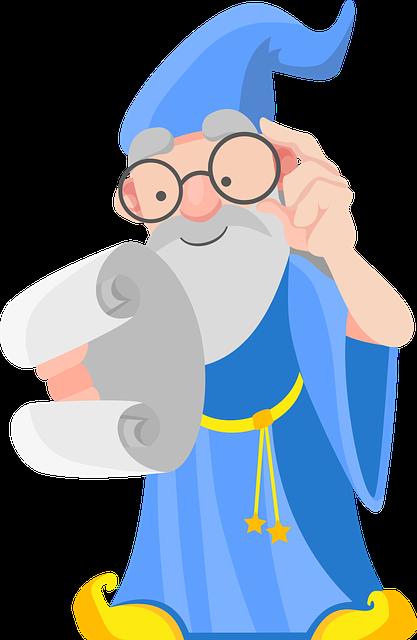 Sorceress clipart Sorcerer Wizard Fantasy Max Alchemy