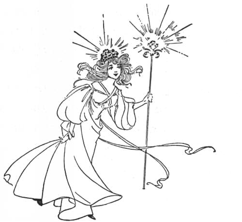 Sorceress clipart Html sorceress sorceress /fictional_characters/witches/sorceress png