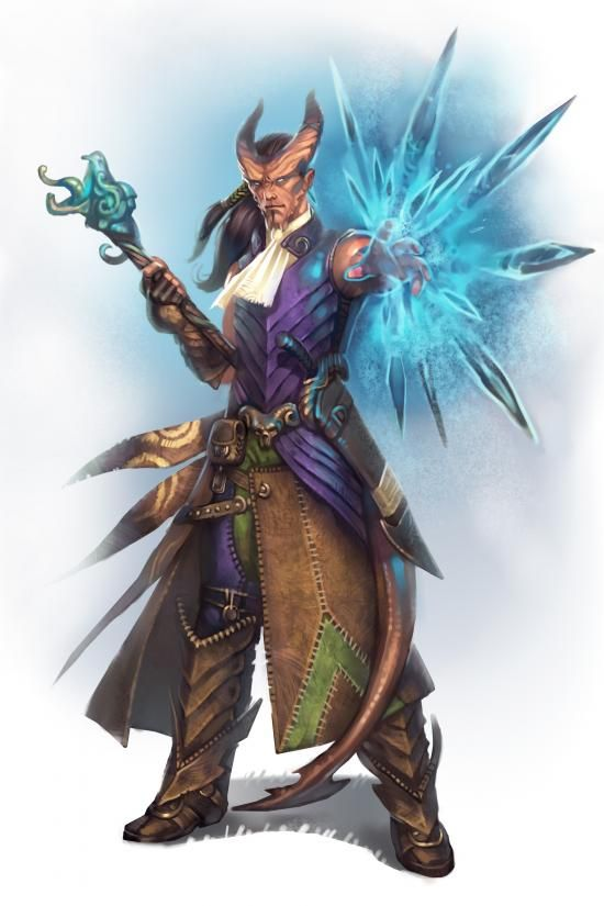 Sorceress clipart warlock Images pact Male best tiefling