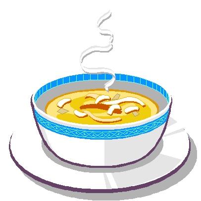 Soup clipart Bowl Art ClipartMonk clipart Clip
