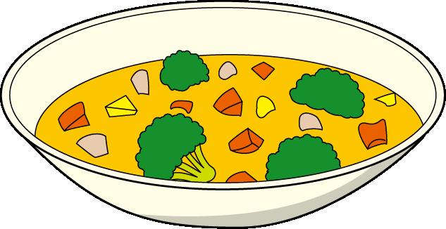 Soup clipart Clip art Clipartix 7 art